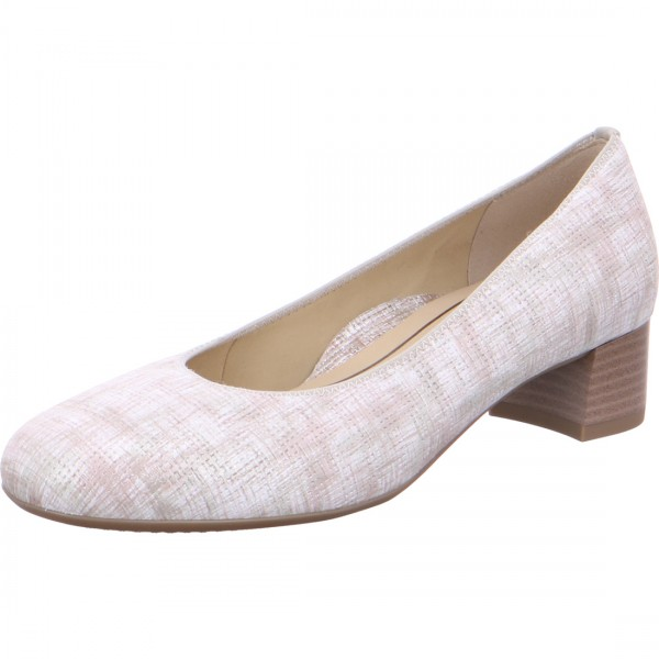 Damen Pumps Vicenza oyster