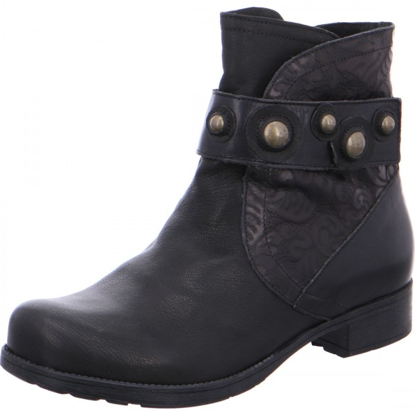 "Think ankle boot ""DENK"""