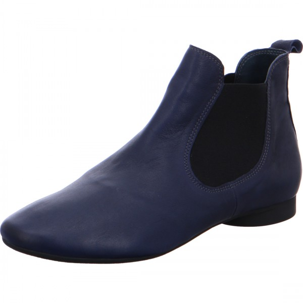 "Think ankle boot ""GUAD"""