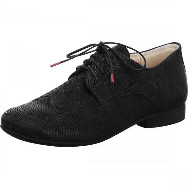 Chaussures lacet Guad 2 noir