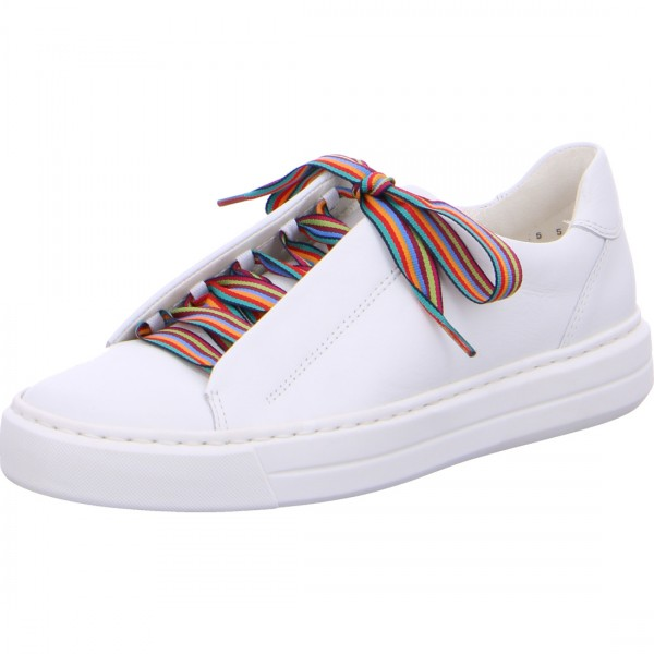 Sneakers Courtyard white