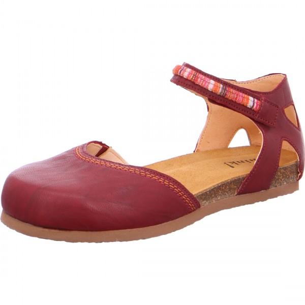 Sandale Shik rosso