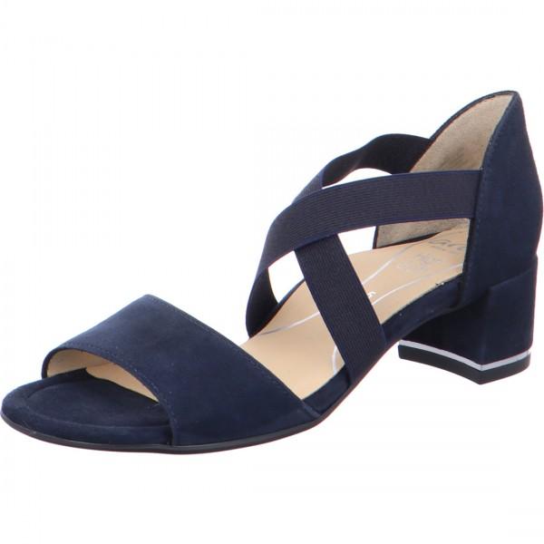 ara heeled sandals Grado