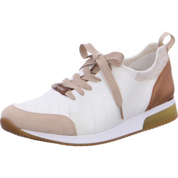 Sneakers Lissabon camel
