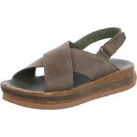 Sandale Zega olivengrün