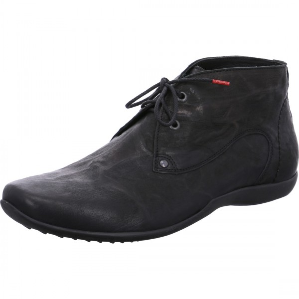 """Think laced boot """"STONE"""""""