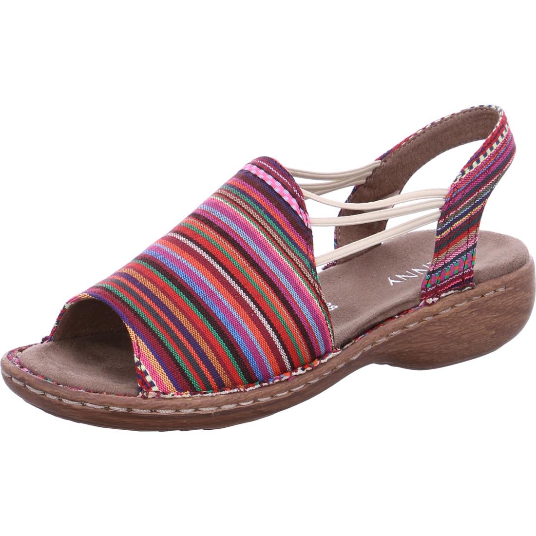 jenny sandale korsika sandalen modelle damen ara shop. Black Bedroom Furniture Sets. Home Design Ideas
