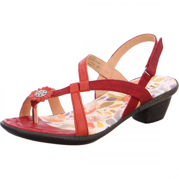 "Think sandal ""NANET"""