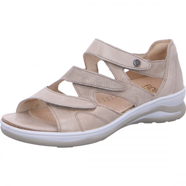 Sandalette Hilly taupe