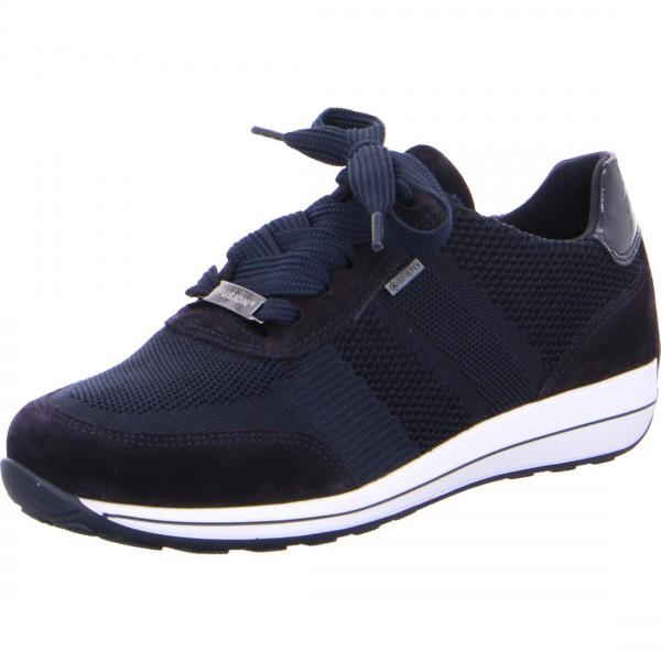 Sneaker Osaka blau