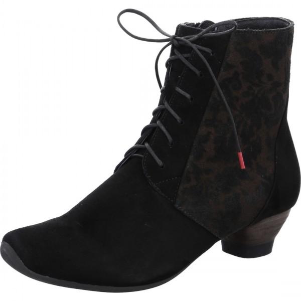 Ankle boot Aida black