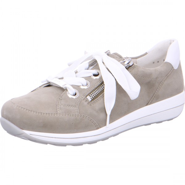 Sneaker Osaka pistazie weiß