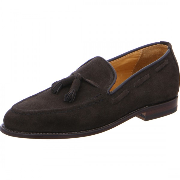 Herren Slipper TASSEL LOAFER