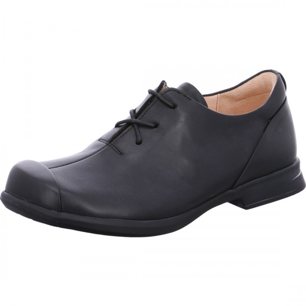 "Think lace-up ""PENSA"""