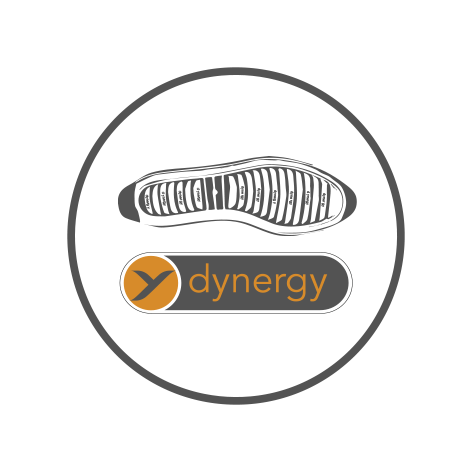 Dynergy-Sohle