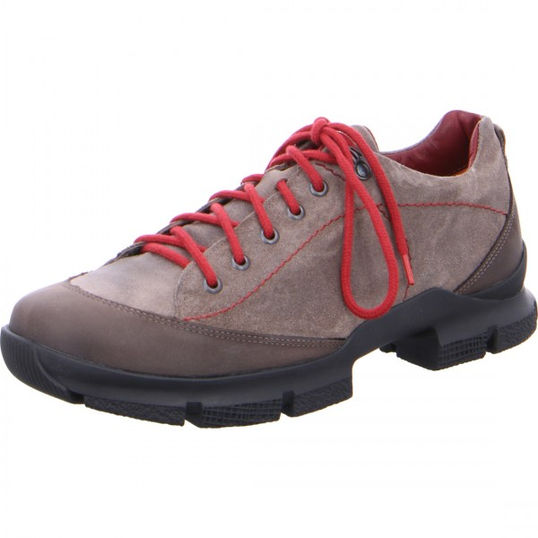 Think chaussures lacet WAUNDA