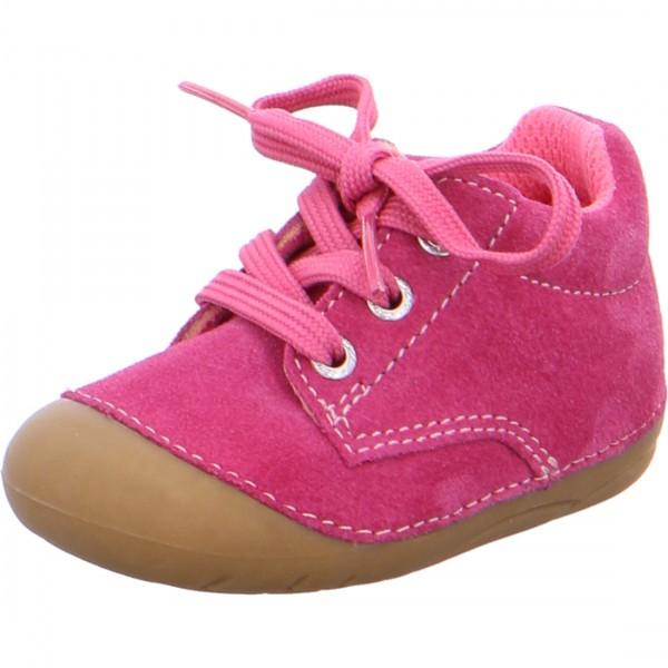 Lauflernschuh Flo pink