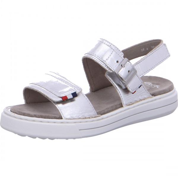 Sandals Courtyard silver