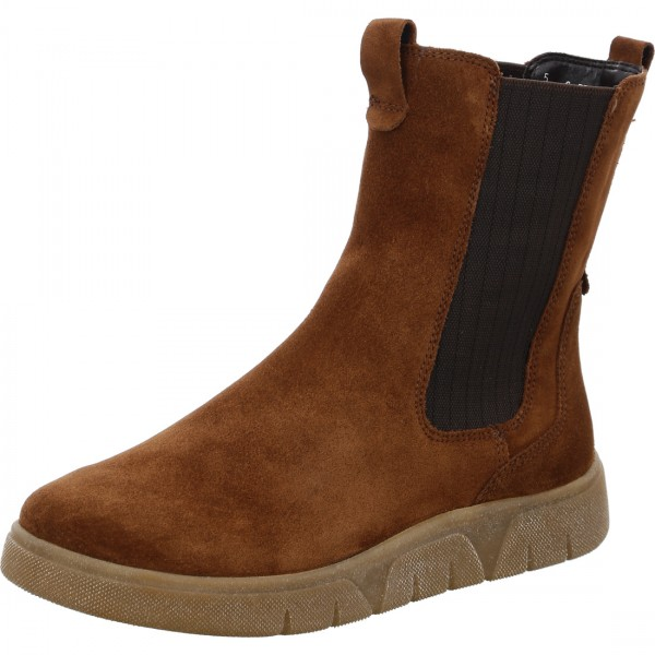Ankle boots Rom-Sport nuts
