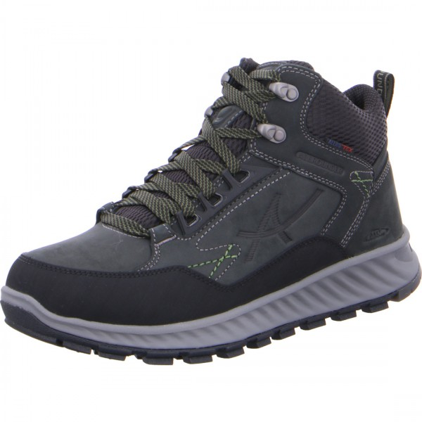 Allrounder laced boot UNLIMITED-TEX