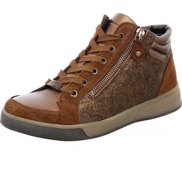 Sneaker Rom nuts