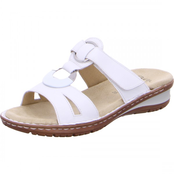 Mule Hawaii white