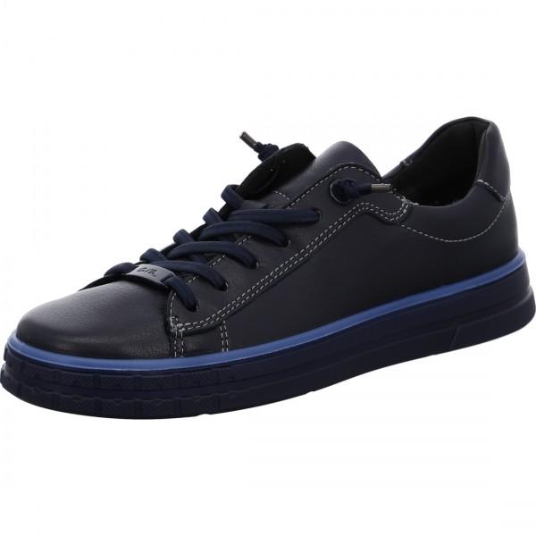 Sneaker Frisco blau