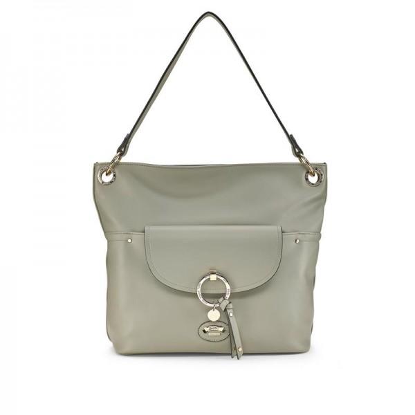 Damen Handtasche Cora pistazie