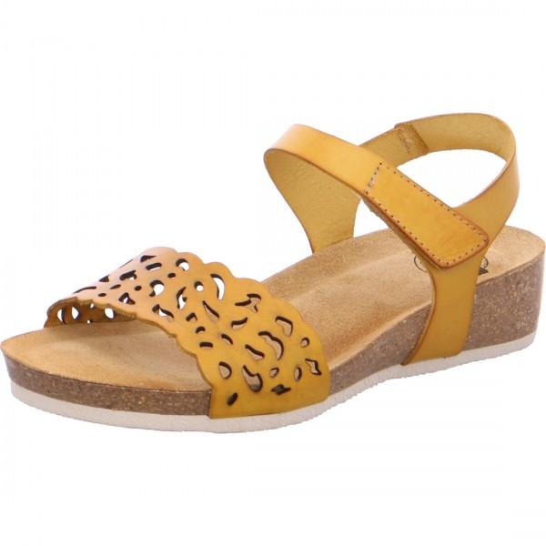 Sandale Creta mostaza