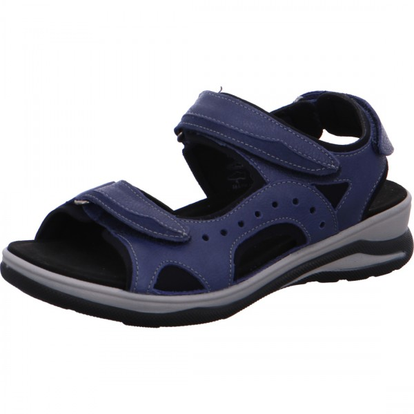 Sandale Hilly navy