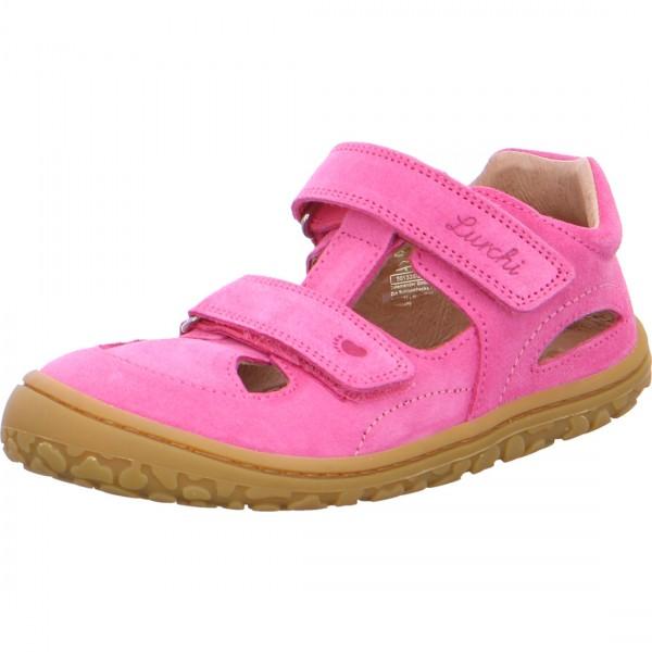 Barefoot Sandale Nando fuxia