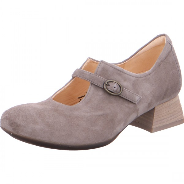 Court shoes Delicia mud