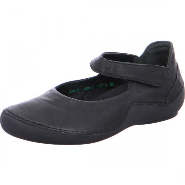 Flat Kapsl black
