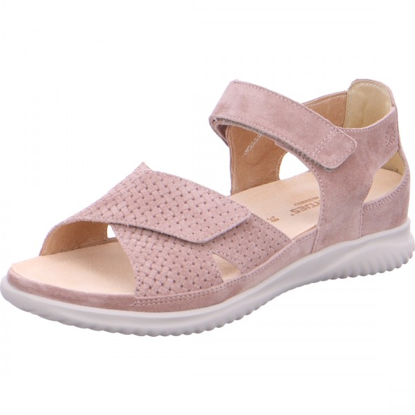 Sandalette Breeze altrosa