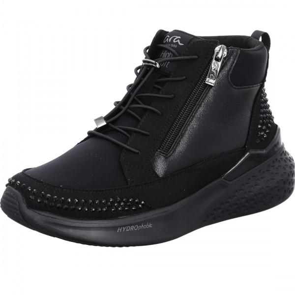 Sneaker Maya zwart