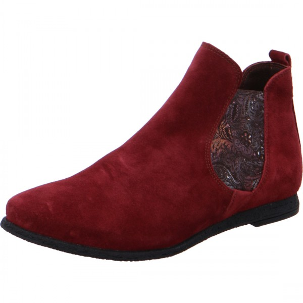 """Think ankle boot """"SHUA"""""""