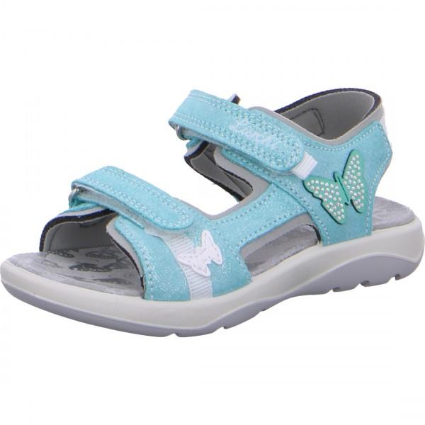 Sandale Fia turquoise