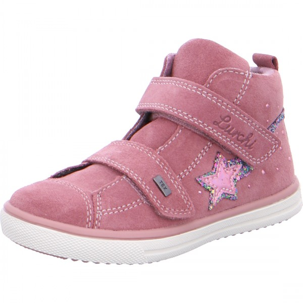 Stiefelette Mary-Tex sweet rose