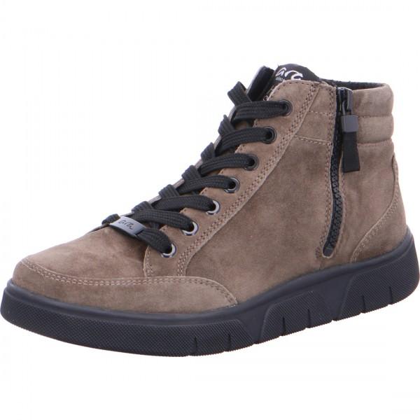 Hightop Sneaker Rom-Sport taiga