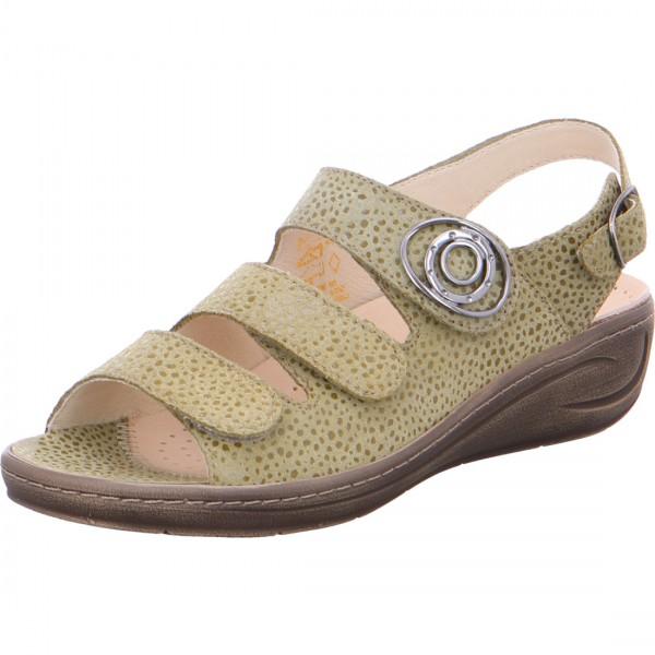 Sandalette Fabia kiwi