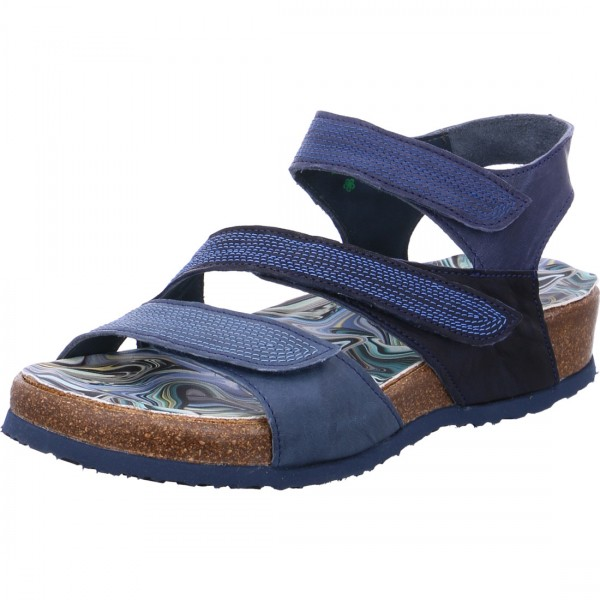 "Think sandaal ""YOGEH"""