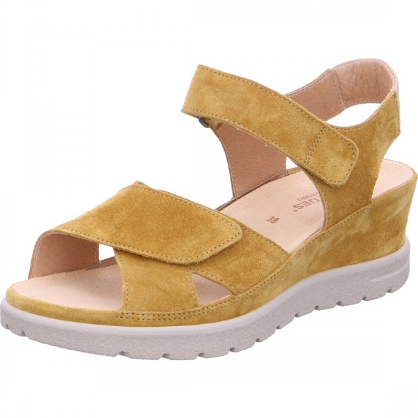 Sandalette Jazz kiwi-schlamm