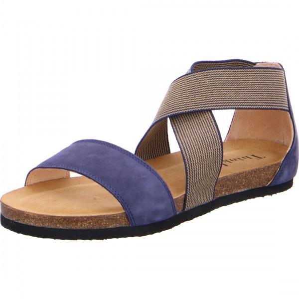 Sandal Shik indigo