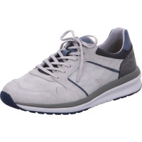 Allrounder Schnürer El Paso light grey