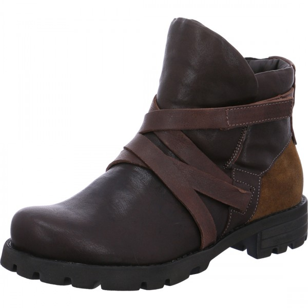 "Think ankle boot ""BRACCA"""