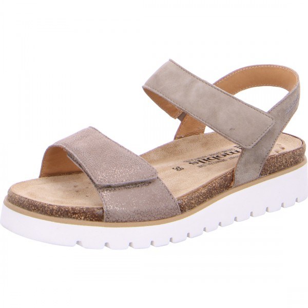 Mobils sandal Thelma taupe