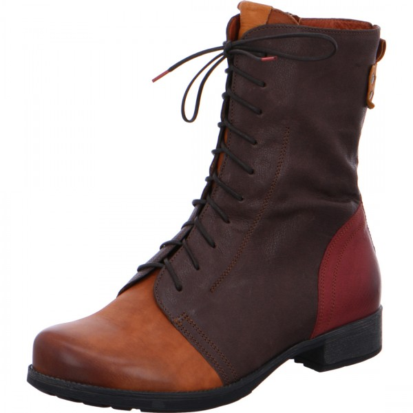"Think laced boot ""DENK"""