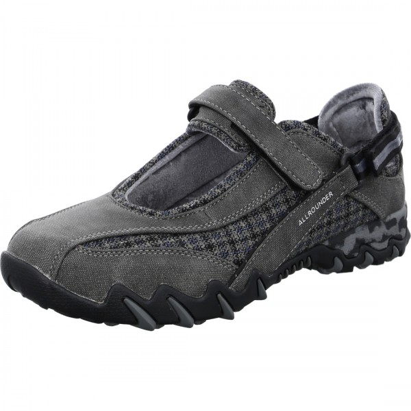 Allrounder loafer Niro grey