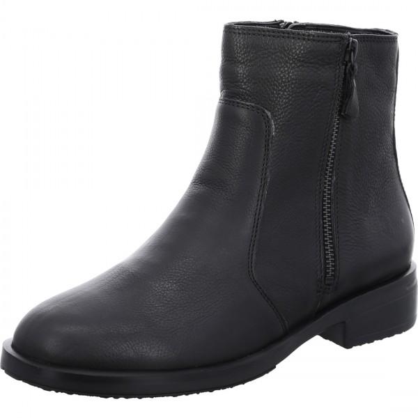 Stiefelette Trendy schwarz