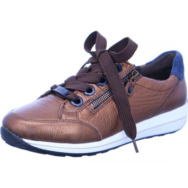Sneaker Osaka marrone indigo